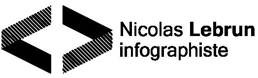 Nicolas Lebrun  | infographiste